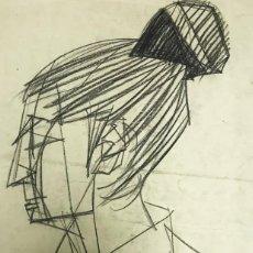 Arte: JORDI CURÓS. Lote 135191722