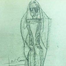 Arte: JORDI CURÓS. Lote 135218490