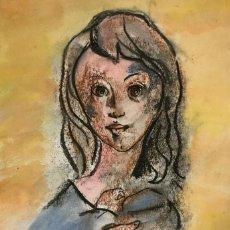 Arte: TORNER DE SEMIR. Lote 135766090