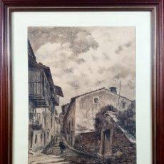 Arte: ANTONI COMERMA MALLOL. Lote 136454890