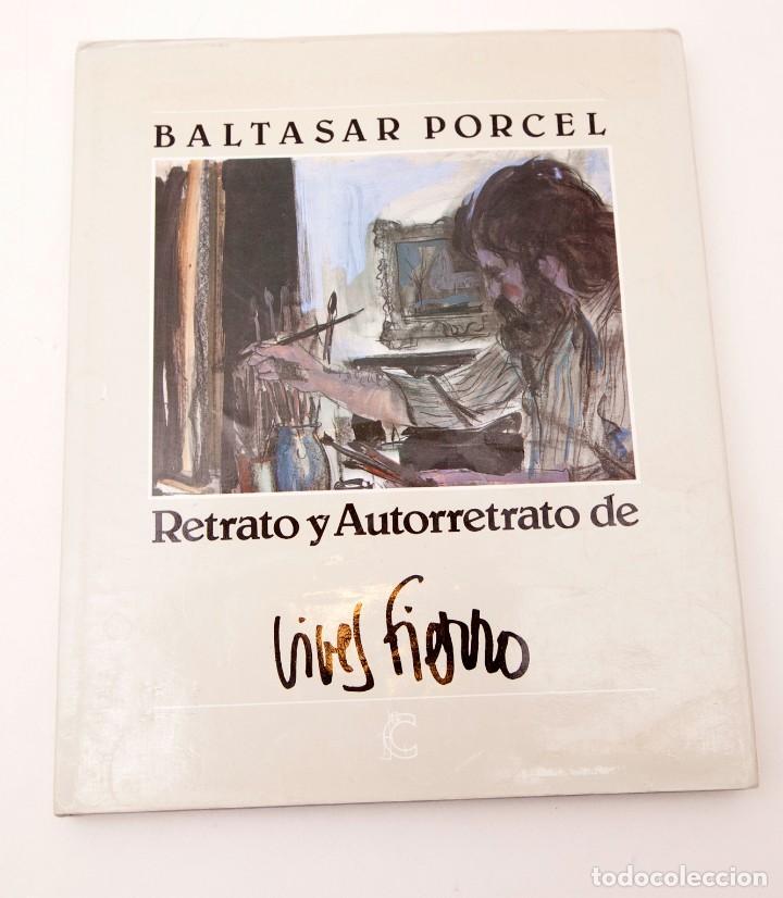 Arte: VIVES FIERRO - DIBUJO FIRMADO EN LIBRO - Foto 2 - 137514346