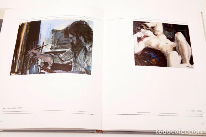 Arte: VIVES FIERRO - DIBUJO FIRMADO EN LIBRO - Foto 6 - 137514346