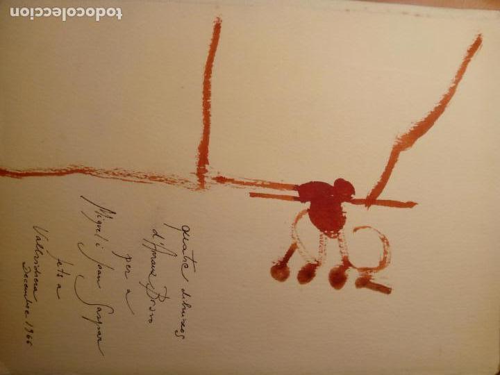 Arte: EDUARDO ARRANZ BRAVO 1966 - Foto 2 - 139333242