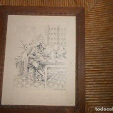 Arte: ORFEBRE DEL SIGLO XVIII. Lote 140765326