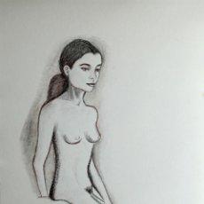 Modelo obra de Gilaberte