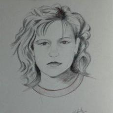 Arte: SERENIDAD OBRA DE GILABERTE. Lote 146757938