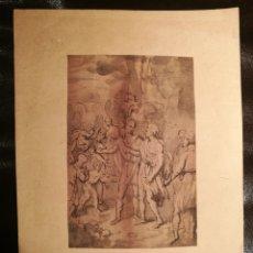 Arte: ESCENA ATRIBUIDA A JAN LUYKEN (1649-1712). Lote 146998832