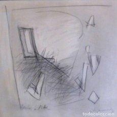 Arte: ALBERT RÀFOLS CASAMADA: ÀLBUM DE TALLER (1988). Lote 150962510