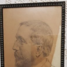 Arte: EL MAESTRO JOSÉ ESPÍ -ALCOY 1849-1905- POR JOSÉ CABRERA CANTÓ 1866-1937. Lote 152330478