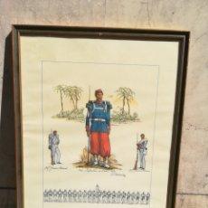 Arte: CUADRO DE ELEODORO MARENCO PRESTIGIOSO PINTOR ARGENTINO(1914-1996). Lote 156998154