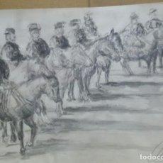 Arte: CSBALLERIA ORIGINAL. Lote 159676454