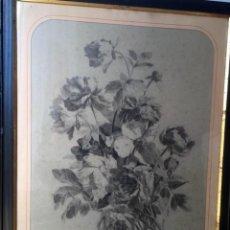 Arte: ANTONIO PASCUAL ABAD (ALICANTE) 1809 –1882.) EXCEPCIONAL BODEGÓN FECHADO EN 1876. Lote 161776398