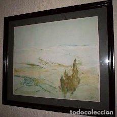 Arte: PAISAJE. SÁNCHEZ, JUAN PABLO. Lote 163502758