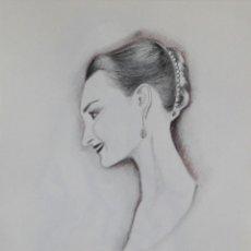 Arte: ADOLESCENTE OBRA DE GILABERTE. Lote 164754538