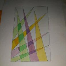 Arte: DIBUJO. Lote 164925012