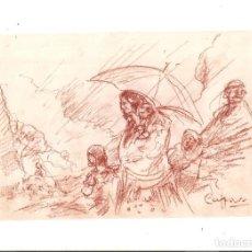 Arte: CÁFFARO JAUME, PERE. Lote 165145310