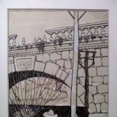 Arte: APA, FELIU ELÍAS BRACONS. Lote 165716482