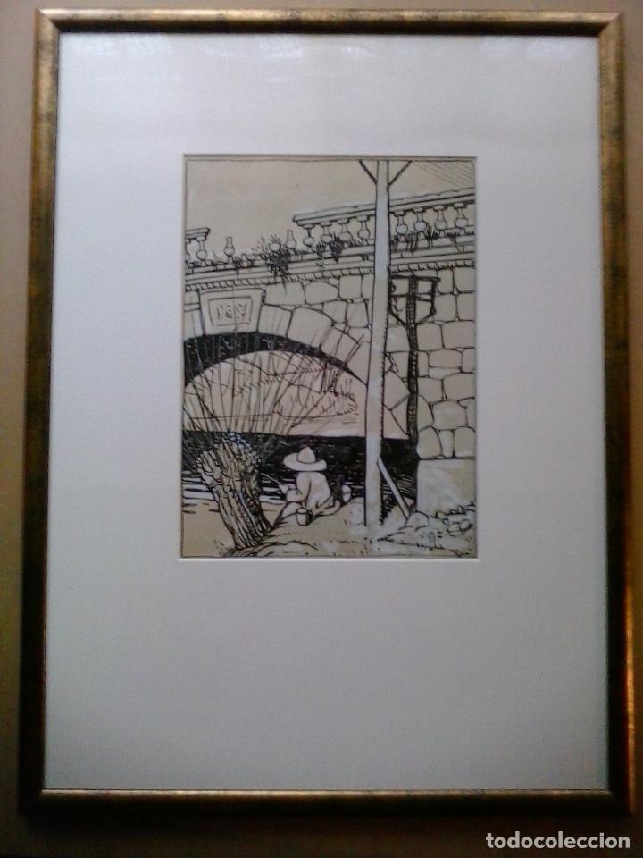 Arte: Feliu Elías Bracons, Apa - Foto 3 - 165716482