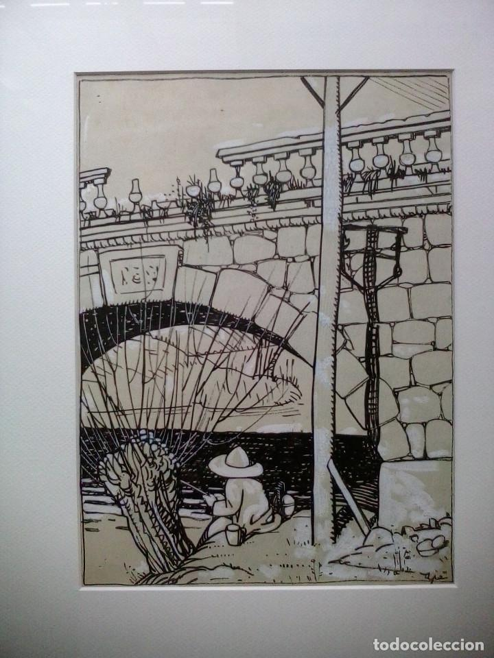 Arte: Feliu Elías Bracons, Apa - Foto 4 - 165716482