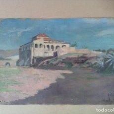 Arte: JOAN VIDAL VENTOSA. Lote 165817818