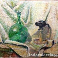 Arte: OBRA DEL ACUARELISTA Y DIBUJANTE FRANCESC SANDIUMENGE I GAY (1930-2017). Lote 166147278