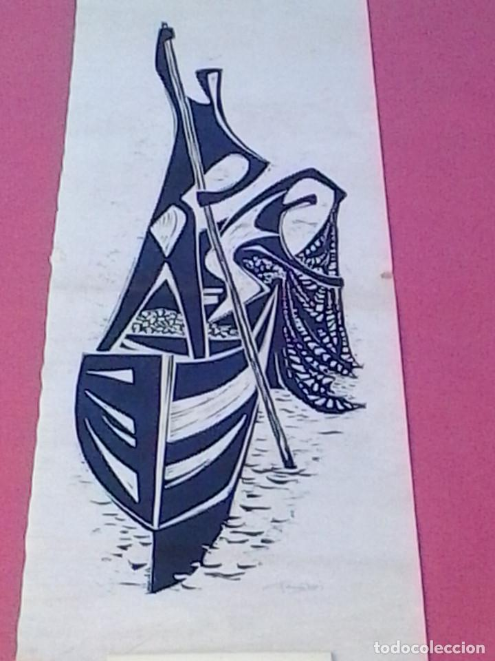 KURT JANITZKY (Arte - Dibujos - Contemporáneos siglo XX)