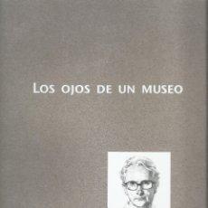 Arte: FELIX REVELLO DE TORO - LOS OJOS DE UN MUSEO - TRIPTICO CON 3 LAMINAS - DIARIO SUR - VER FICHA. Lote 167958256