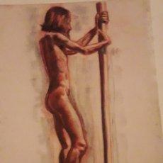 Arte: CALABUIG PRADO PINTOR. Lote 168242652