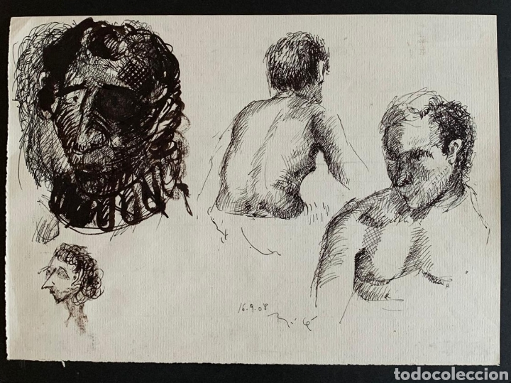 DIBUJOS SIGLO XXI (Arte - Dibujos - Contemporáneos siglo XX)
