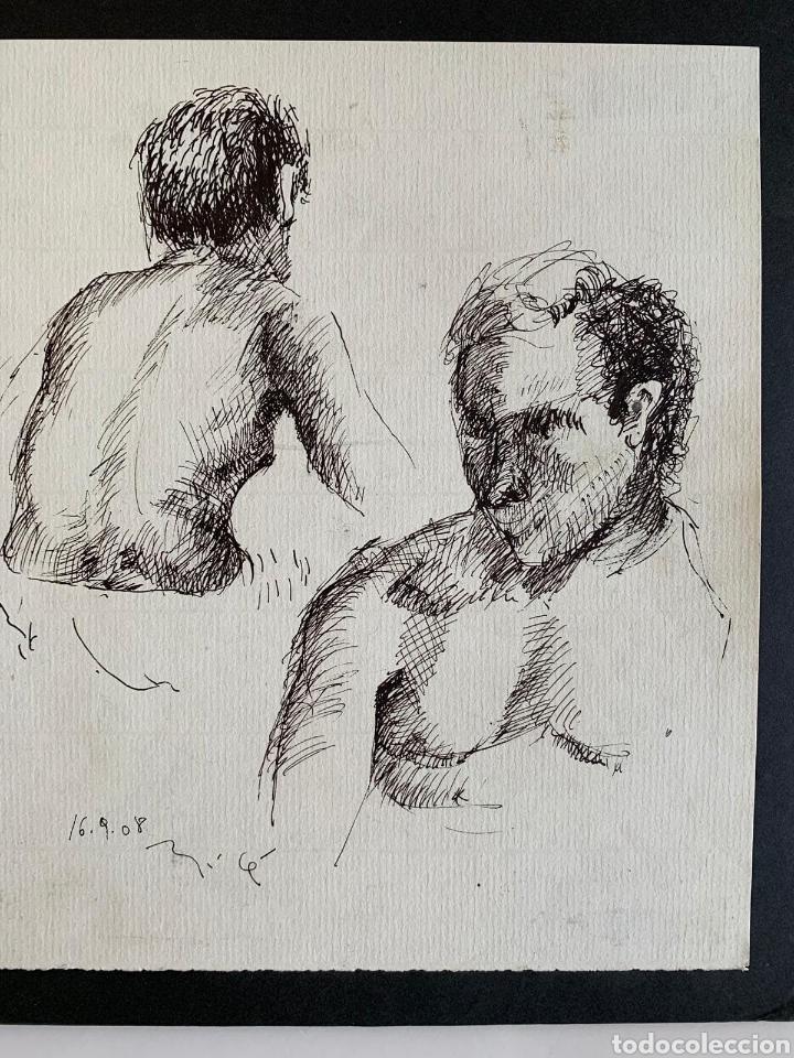 Arte: Dibujos siglo XXI - Foto 2 - 168429905