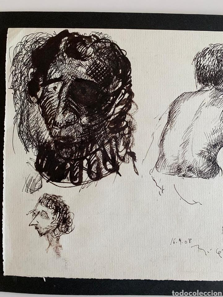 Arte: Dibujos siglo XXI - Foto 3 - 168429905