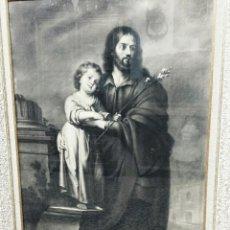 Arte: MN. JOSEP MARIA BOSCH I LOPEZ ( PINTOR,,PROFESOR MARISTA. Lote 169584252