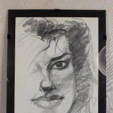 Arte: DIBUJO ORIGINAL FIRMADO. Lote 185766633