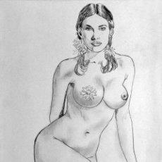 Art: MARGARITAS. Lote 172382417