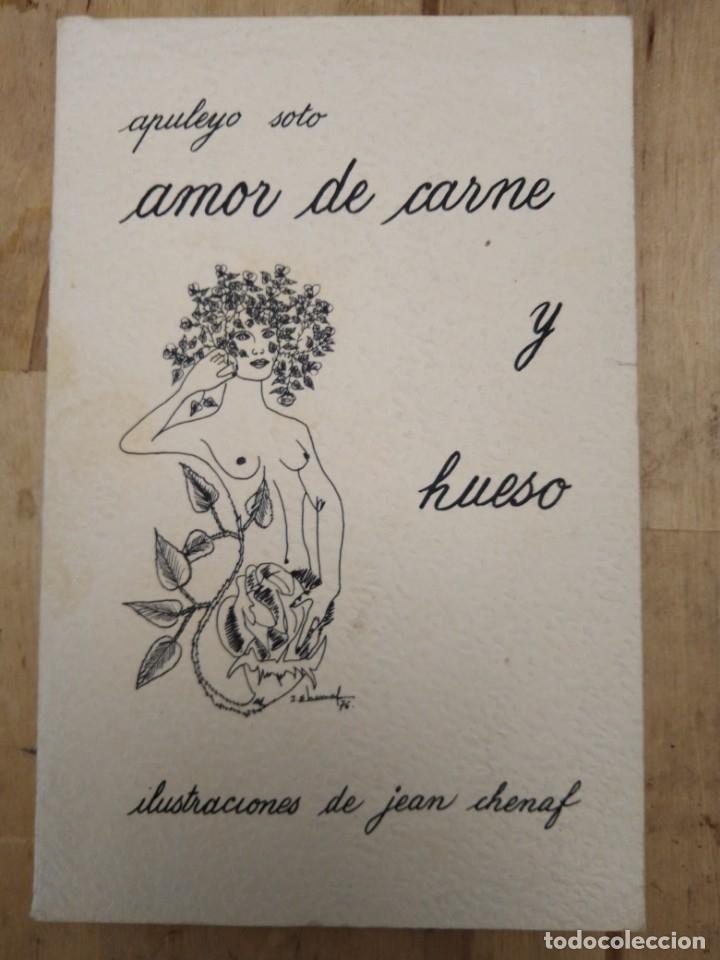 Arte: jean chenaf simbolista -surrealista miro -dali- dibujo y autografo original ver fotos - Foto 3 - 173898183