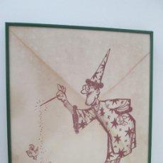 Arte: ANTONIO MINGOTE * SERIGRAFIA SOBRE PAPEL *. Lote 175039862