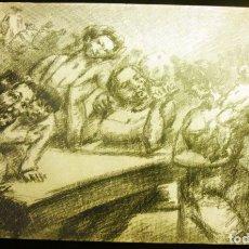 Arte: JOSE BOVER . Lote 177459898