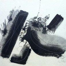 Arte: JOSEP VALLRIBERA. Lote 177560342
