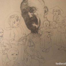 Arte: ALBERTO DUCE. Lote 177989452