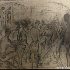 Arte: JAVIER CIRIA. Lote 178132327