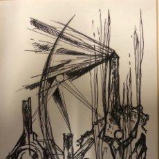 Arte: JAVIER CIRIA. Lote 178133075