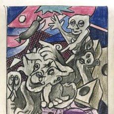 Arte: ISIDRE. Lote 179228536