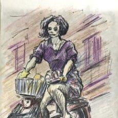 Arte: ISIDRE. Lote 179230688