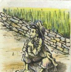 Arte: ISIDRE. Lote 179230818