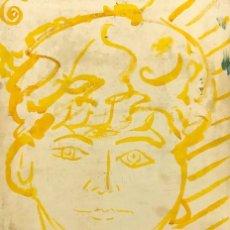 Arte: ALFREDO LABAJJO GRANDIO- 1939 -2019. Lote 179401417