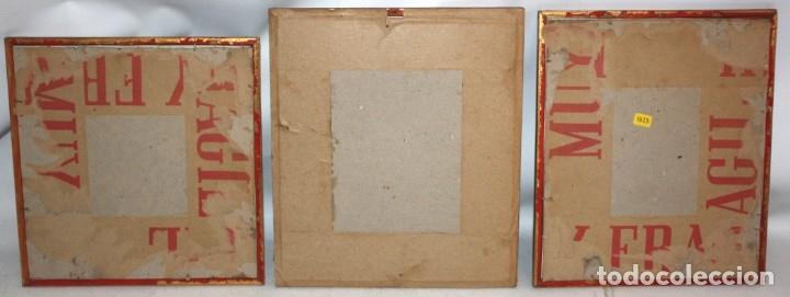 Arte: ALEJANDRO SIRIO (Oviedo, 1890 - Buenos Aires, 1953) CONJUNTO DE 3 DIBUJOS A TINTA ORIGINALES - Foto 18 - 180110436