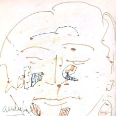 Arte: ALFREDO LABAJJO GRANDIO- 1939 -2019. Lote 180439753