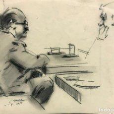 Arte: NACHO COSTA BEIRO (1953). Lote 180439996