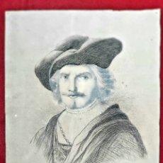 Arte: DIBUJO DEL S.XIX FIRMADO J. CARDONA. Lote 182042581