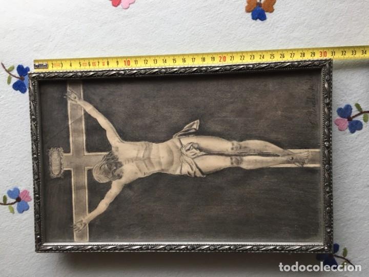 Arte: FÉLIX REVELLO DE TORO CRISTO - Foto 3 - 182488706